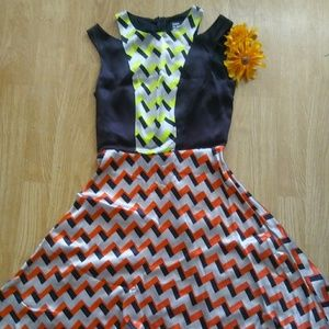 Reposh 🌀 River Island (UK) Designer Dress